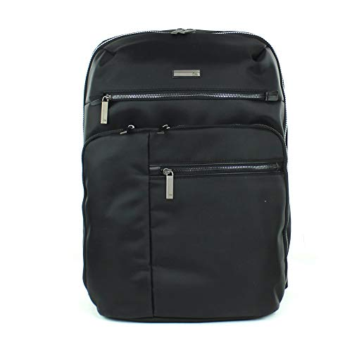 Cloe - Maleta Backpack Porta Laptop Uomo en Color Negro para Hombre