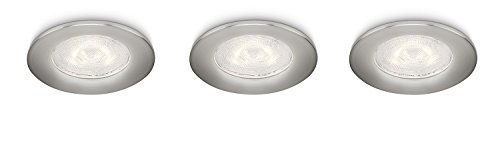 Philips LED inbouwspot Sceptrum, 591001716