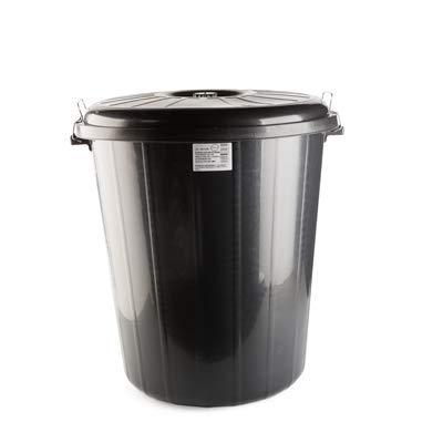 MUGAR Cubo DE Basura 100L para Recogida de residuos (100 litros)
