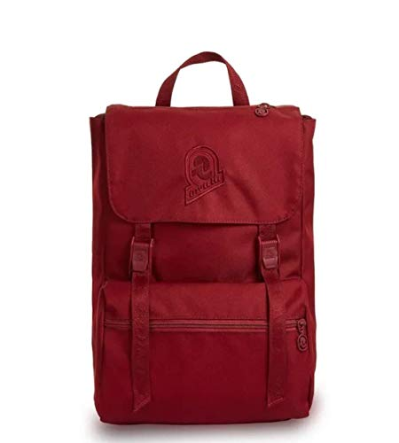 Invicta School and Work Backpack Jolly S Solid Recycled Burnt Russet 2075 453