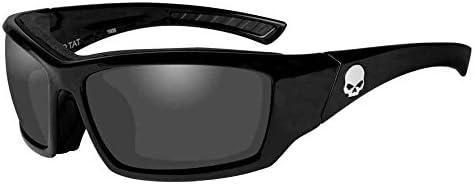 Skull glasses frames