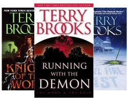 1. A Knight of the Word - 2. Angel Fire East - 3. Running With the Demon (The Word & The Void Trilogy 1 to 3)