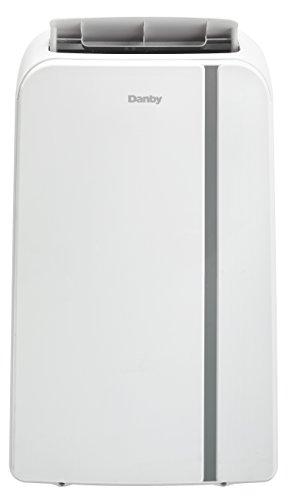 Danby DPA120DBAUGDB Portable Air Conditioner,...