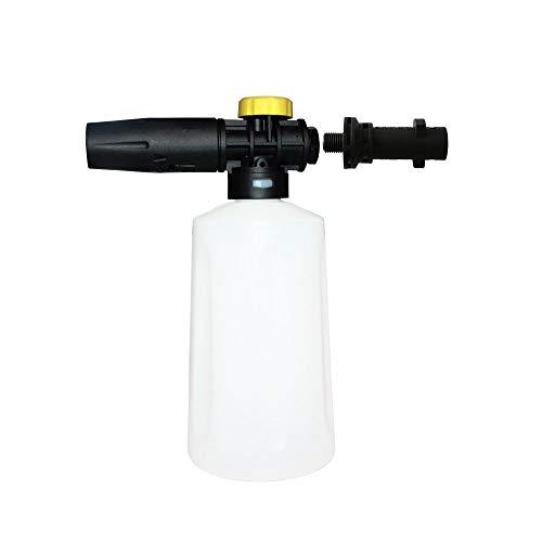 Dasing Sneeuw Foam Lance Voor Karcher K2 - K7 Hoge Druk Schuim Cannon Alle Plastic Draagbare Foamer Nozzle Auto Washer Zeep Sprayer