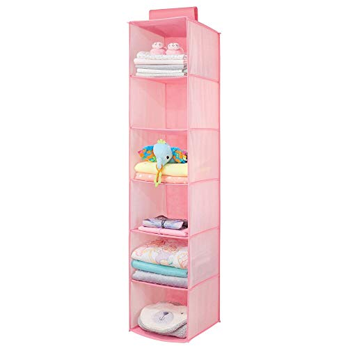 estanteria rosa fucsia