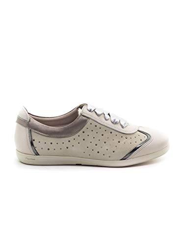 Zapato Fluchos F1103 Hielo para Mujer 38