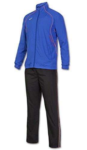 Joma - Chandal olimpia flash running azul para hombre