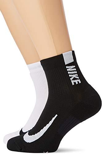 Nike Socken Multiplier, Multi-Color, L, SX7556-906