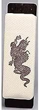 Pro Makiwara Board with Dragon