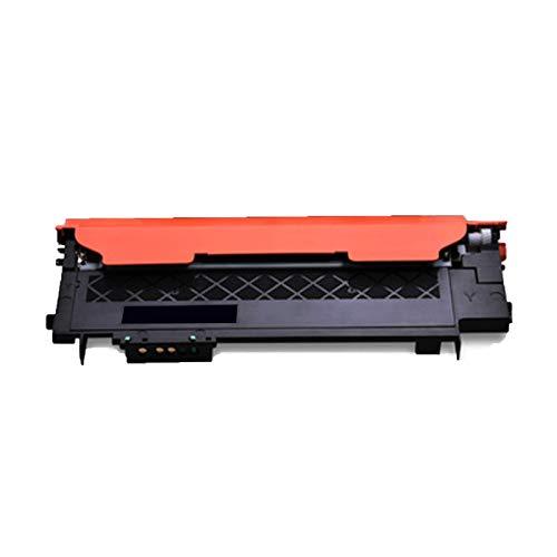 AXAX Reemplazo de tóner para Samsung MLT-K404S Cartucho de tóner Compatible para Samsung SL-483 C483W C483FW C482FW C482W C480FW C480W 482 480FW C480 C480FN Impresora Black