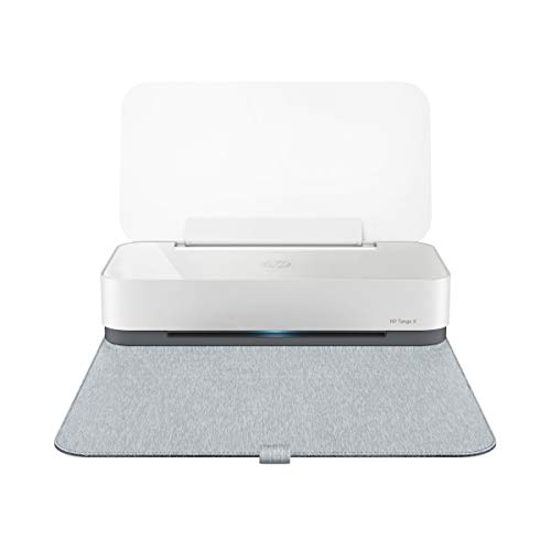 HPプリンターHPTangoXインクジェットA4スマートフォン連携リネンカバー付き(型番:3DP65D0-AAAA)