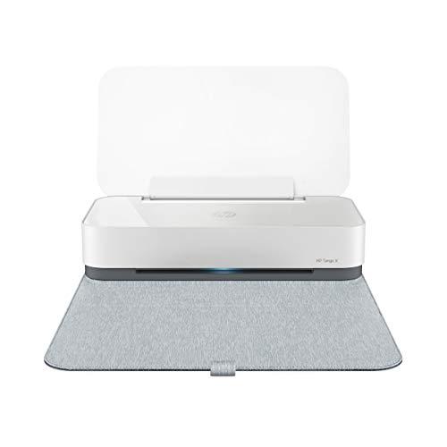 HP プリンター HP Tango X インクジェット A4 スマートフォン連携 リネンカバー付き (型番:3DP65D0-AAAA)
