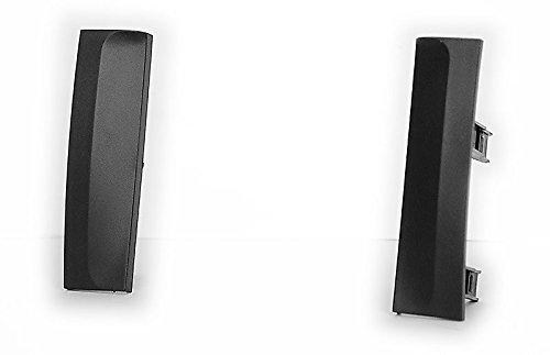 CARAV 11-595 Double DIN Radio stéréo Adaptateur DVD Dash entourée d'installation Kit de Garniture pour Prius 2003-2009/Façade d'autoradio façade d'autoradio avec 173 * 98 mm