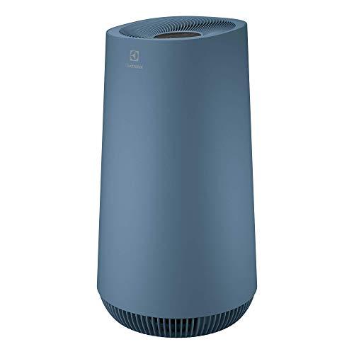 エレクトロラックス 空気清浄機 FLOW A4 FA41-402BL ブルー ~32畳まで対応 HEPA13フィルター 脱臭 花粉 ハウスダスト PM2.5 ウイルス