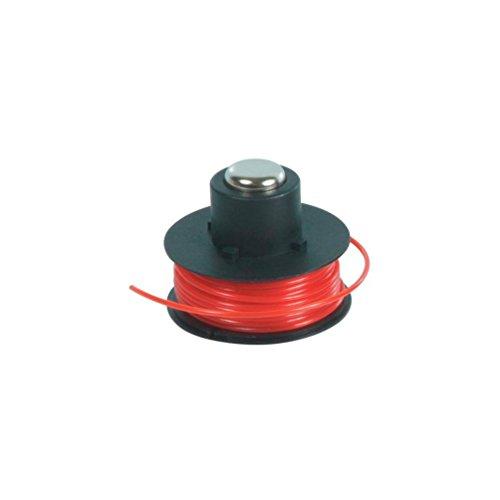 Blister de 2 bobines fil pour coupe bordue batterie wb230a..