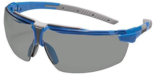 Uvex I-3 S Gafas Protectoras - Seguridad Trabajo - Lentes Oscuros Anti-rayaduras y Anti-vaho 🔥