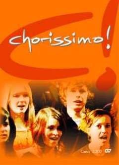 CHORISSIMO - arrangiert für Gemischter Chor [Noten / Sheetmusic]