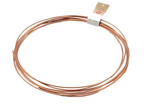 Ryuga Bonsai Training Wire Copper 2.0mm 500g