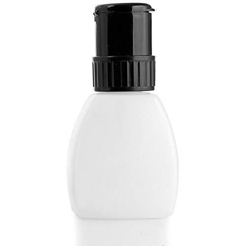 Beauty nails Flacon Pompe Vide 250 Ml