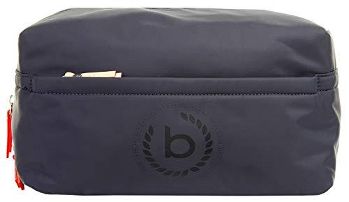 Bugatti Kulturtasche LIDO Nylon blau Damen, Herren - 019211