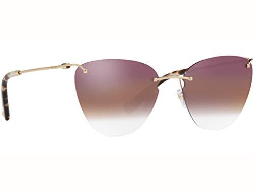 Valentino dames metalen zonnebril VA2022