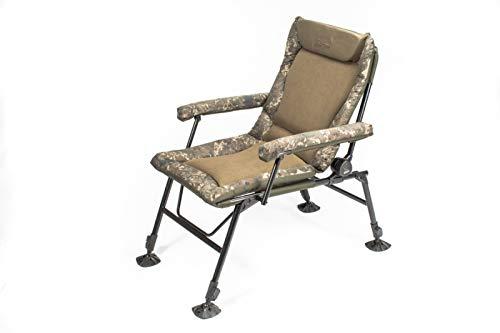 Nash Indulgence Daddy Long Legs Chair Angelstuhl