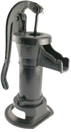 Boshart 033308 Heavy Duty Cast Iron Pitcher Pump Mfg# PE-HP (21A0081)