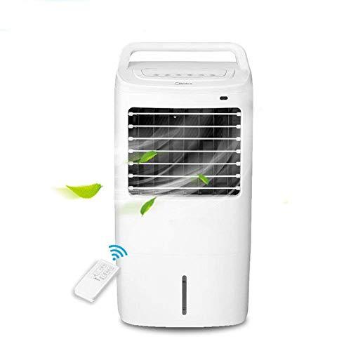 AC-Cooling Refroidissement Unités Ventilateur de table, Réfrigérateur silencieux et sans lame Petit climatiseur Refroidisseur Accueil Mini climatiseur Ventilateur Refroidisseur d'eau