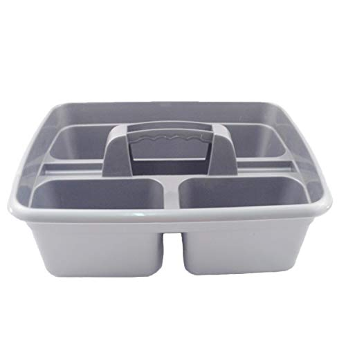 Airflow Tidy Tack Tray - Silber Clear, Unisex, AFL0310