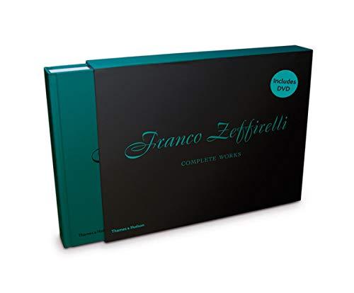 Franco Zeffirelli: Complete Works: Theatre * Opera * Film