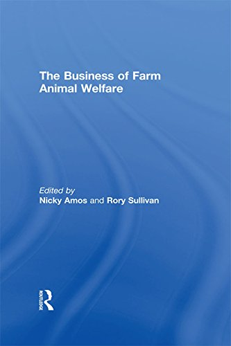 The Business of Farm Animal Welfare (The Responsible Investment Series) (English Edition)