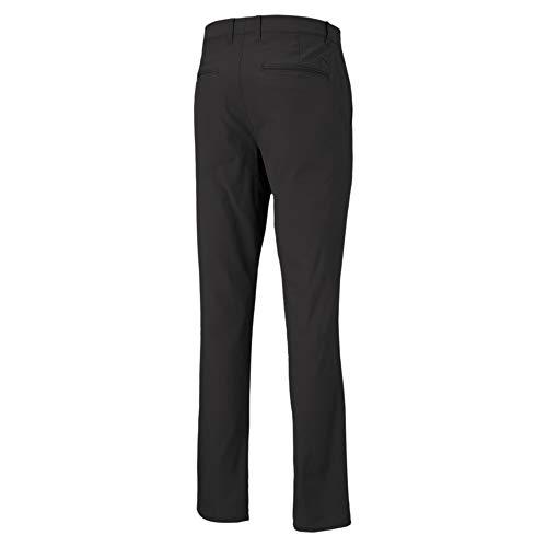 PUMA Jackpot Tailored Men's Golf Pants Puma Black 34/30