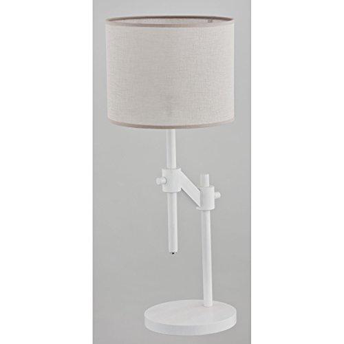 ALFA Mag 1 Lampe de Chevet Lampe à Poser Luminaire Lampe de Table lumière Interieur
