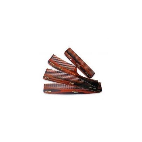 Vega Combs - Vega Set of 4 Hand Made Comb