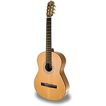 APC Instruments 1C - Guitarra clásica: Amazon.es: Instrumentos ...