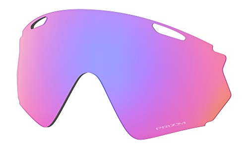 Oakley RL-Wind-Jacket-2.0-7 Lentes de reemplazo para gafas de sol, Multicolor, 55 Unisex Adulto