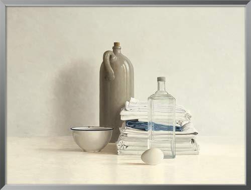 International Graphics IGR 3893K-34PM Kunstdruk, beige, 41 x 31 cm