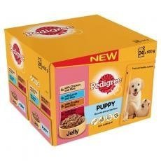 Dog Dog Food Pouches PetFood Dog Food Pouches & Trays