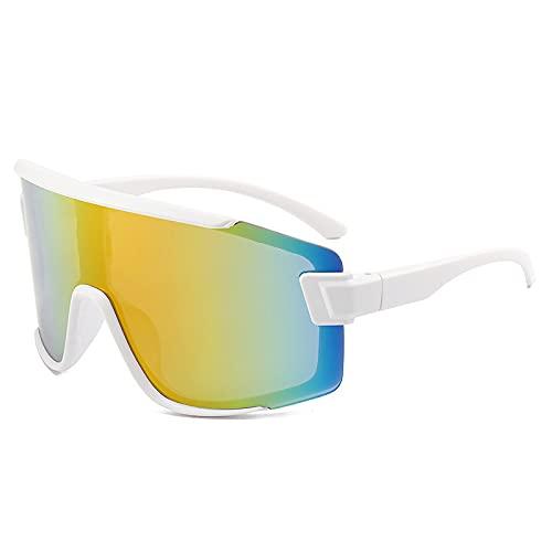 Shubiao Deportes al aire libre gafas de sol anti-arena anti-resplandor anti-ultravioleta para conducir al aire libre