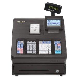 Xea207 Lcd 8-Line 5-Bill 8-Coin 2500-Price Look-Ups 99-Pre-Prog Dep - Model#: XEA207