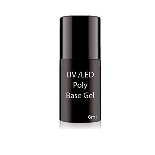 UV/LED POLY Base Gel 6 ml