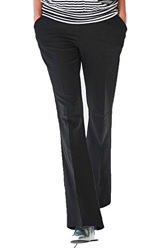 Queen Mum Vêtements De Grossesse Female Pantalon Tailleur