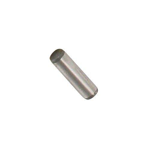 Xfight-Parts Zwischenradwelle d=8x31 mm 2Takt 50ccm liegender Minarelli Motor AC/LC 1E40QMB Zhongneng/ZNEN ZN50QT-11C
