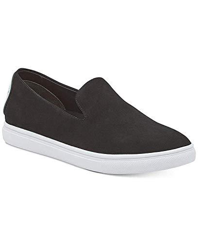 DKNY Frauen Jilian Fashion Sneaker Grau Groesse 5 US /35.5 EU