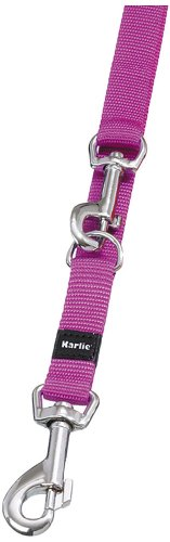Karlie Art Sportiv Plus Führleine, 10 mm 200 cm, pink
