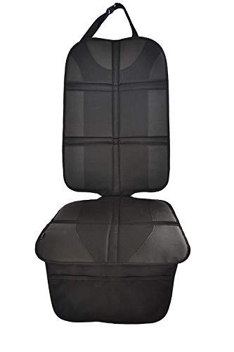 Funda para asiento de coche Mettime para proteger de asientos infantiles, impermeable, ajuste universal