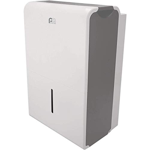 Perfect Aire 1pfd50 Dehumidifier, 645 Sq. Ft.