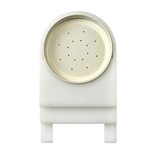 TARTIERY Comedero de Agua de Abeja Colmena de Apicultura alimentador de Miel Caja de Entrada de Nido Comedero Apicultor Herramienta para Beber