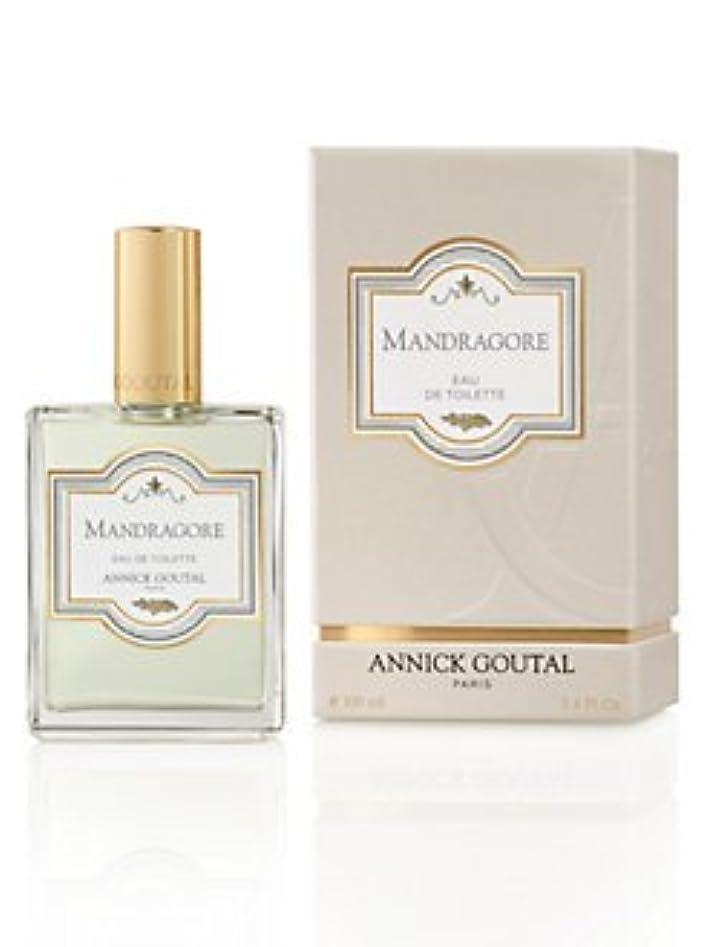 学生神話チャンピオンAnnick Goutal Mandragore (アニック グタール マンドラゴ) 3.4 oz (100ml) EDT Spray by Annick Goutal for Men