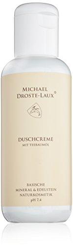 Michael Droste-Laux Naturkosmetik, basische Duschcreme, 200 ml